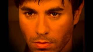 Enrique Iglesias - El perdedor Ft Marco Antonio Solís (Letra)