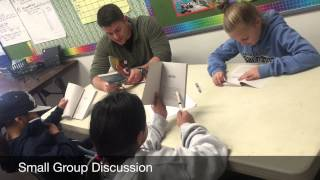 Lapwai Elementary Committed to Engaging Students in Deeper Learning