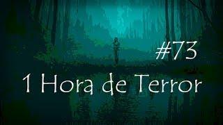1 HORA DE TERROR (Mitos, Leyendas, Creepypastas) #73 TheMarkLife