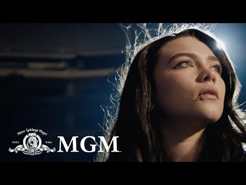 Xxx Mp4 FIGHTING WITH MY FAMILY Official Trailer MGM 3gp Sex