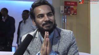 Interview with Kedar Ghimire (Magne Budo)    CHHAKKA PANJA    FilmyKhabar.com