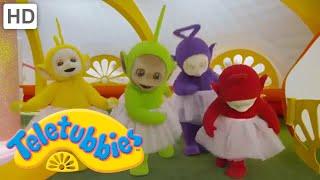 ★Teletubbies English Episodes★ Ballet★ Full Episode - HD (S15E40)