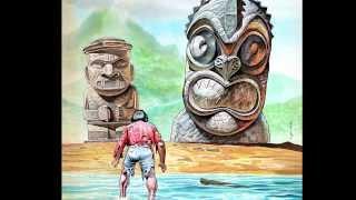 Savage Island Adventure - Walkthrough (Part One)