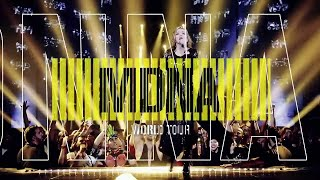 Madonna MDNA World Tour - Behind the Scenes