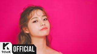 [MV] Dasom Kyung(경다솜) _ Think I Wanted To Be(느낌적인 느낌)