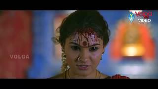 A Horror Scenes From Chandrakala Movie - Chandrakala Entry Scene
