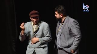 الحلقة الكاملة من  مسرح ولاية بطيخ  2016