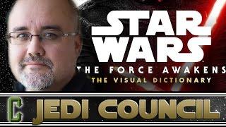 Lucasfilm's Pablo Hidalgo Interview - Jedi Council