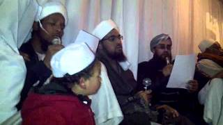 hubb an nabie by sh Ismail Londt