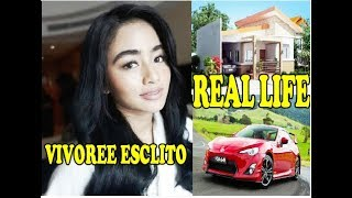 Vivoree Esclito 2019 Real life Biography, Wiki, Age, Parents, Nationality and Instagram