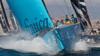 Leg 1: Documentary Show | Volvo Ocean Race 2011-12