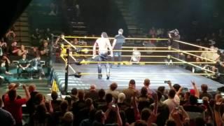 Finn Balor Returns to NXT/ Surprise for Shinsuke?