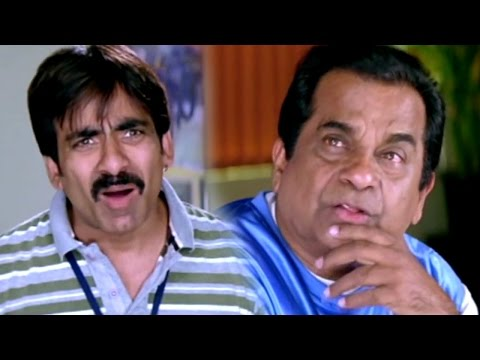 Xxx Mp4 Ravi Teja Brahmanandam Hilarious Comedy Scenes Anjaneyulu Movie 3gp Sex