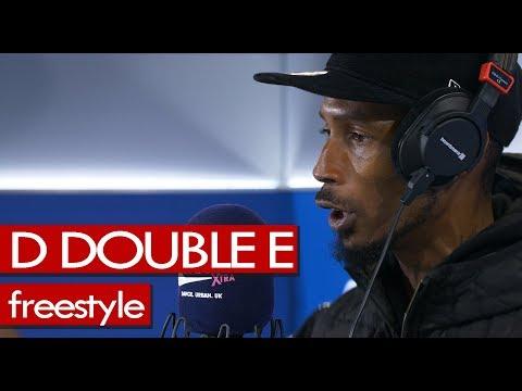D Double E freestyle! goes hard on hip hop beats - Westwood