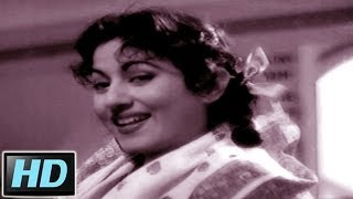 Beauty Queen Madhubala song Thandi Hawa Kali Ghata by Geeta Dutt  Movie Mr. and Mrs. 55