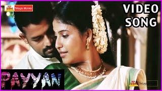 Anjali Latest Tamil Movie Video Song - Payyan Tamil Movie Songs | Jayasurya
