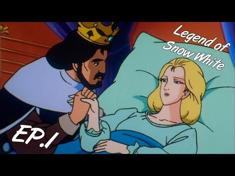 BEAUTIFUL AS SNOW The Legend of Snow White ep. 1 EN