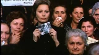 sunflower Marcello Mastroianni & Sophia Loren