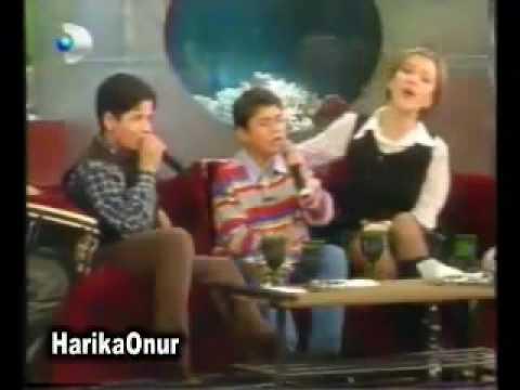 Harika Onur Kucuk Ibo KanalD 1998 Www.DorukSohbet.NeT Video Www.Fistiksohbet.Com