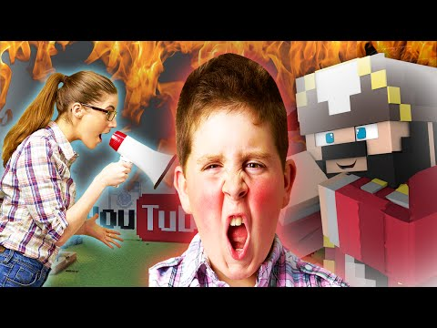 Xxx Mp4 BROTHER AND SISTER TURN AGAINST EACH OTHER ON MINECRAFT Minecraft Trolling Griefing 3gp Sex