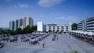 HKACC 2015 Passing Out Parade PTU Fanling