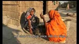 Sisters on the Planet - Sahena (Bangladesh)