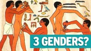ANCIENT EGYPTS FORGOTTEN THIRD GENDER