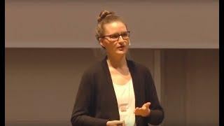 The Clitoral Awakening   Louisa Lorenz   TEDxUniGoettingen