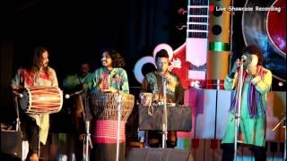 Dohar Live || Folk Instrumental || HD 1080p