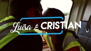 Luisa & Cristian - Un amor, en las alturas