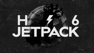 H16 - Jetpack feat. Pil C prod.AbeBeats