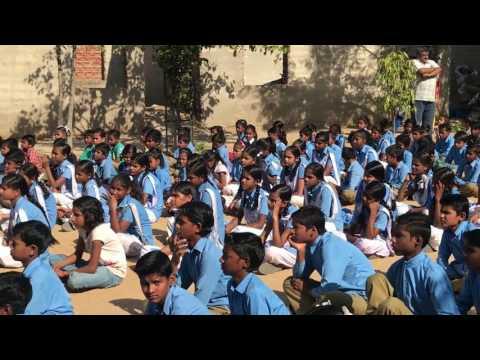 Xxx Mp4 Swach Bharat Pledge Goverment Sindhi Girls Sr Sec School Jaipur 3gp Sex