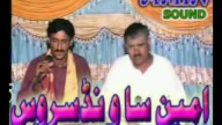 ARSHAD SABI Punjabi gown mahiya goon mahiye -tappy 2017 mukbla Arshad sabi and shokt ali from gojra