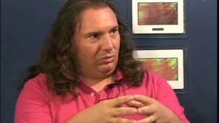 Erwachende Schöpfer - Energiespiel in Materie - Roman (2) Bewusst.tv Juli 2013 Jo Conrad
