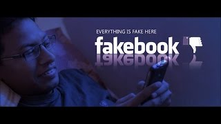 The Fakebook | YOUTHtube Films | Comedy Short Film | Webseries | ST Motion Pictures |
