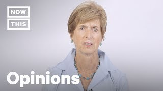 Former Republican Governor Christine Todd Whitman Thinks Trump Should Resign | Op-Ed | NowThis