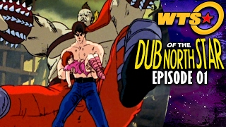 Dub of the North Star - Ep. 1 (Parody)
