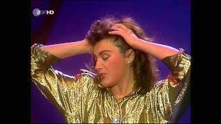 Laura Branigan - Self Control (ZDF 1984 HD)