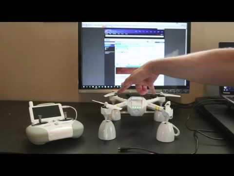 Xxx Mp4 JYU Hornet S Firmware Upload Calibration Procedure And Parameter Update Instructional Video 3gp Sex
