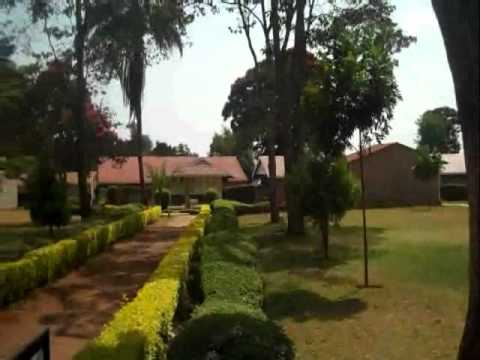 Kaaga Girls School Meru Kenya