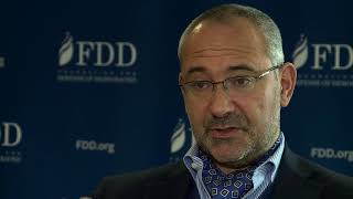 Emanuele Ottolenghi on counter terrorism with Al Arabiya