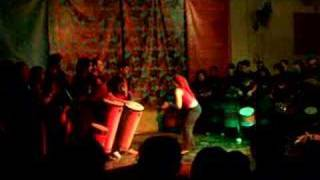 KETE-RETUMBÁ (cantos africanos 2)