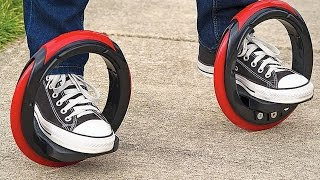TOP 5 AMAZING TECH GADGETS AND INVENTIONS (2017) - Gadgets You Can Buy on Amazon