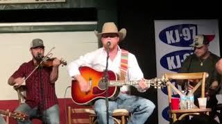 Cody Johnson - Understand Why