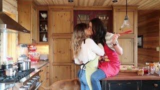 Steph & Kristen || Lesbian love ||