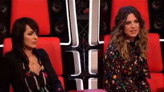 Leonie, Anais, Elvira   Million Reasons  Battles  The Voice Kids Germany 2017   vidéo Dailymotion