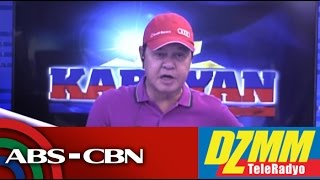 DZMM TeleRadyo: Cop in Sayyaf rescue try lived in hotel, not boarding house, says boss