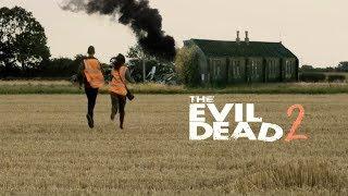 THE EVIL DEAD 2 Trailer 2018 | FANMADE HD