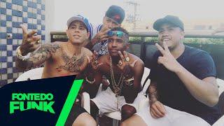 Medley dos Menino Bom - MC Lon MC Davi e MC Dede (Oficial 2016)
