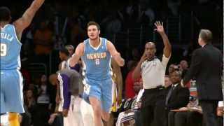 Danilo Gallinari: Right Place, Right Time
